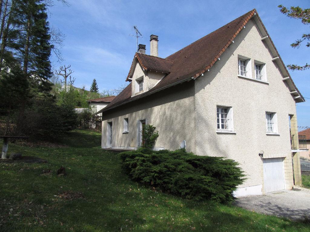 Maison perigueux 6 pi ce s 153 m2 p rigueux 24000 for Maison perigueux