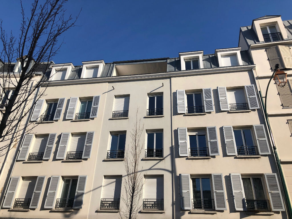 photo de Appartement Saint Maurice 2 pièces 47.30 m²