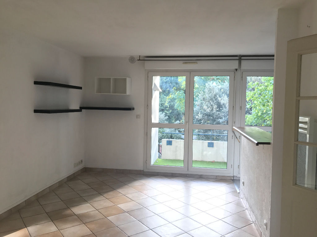 Appartement 2 pièces, avec piscine, TOULOUSE SEPT DENIERS