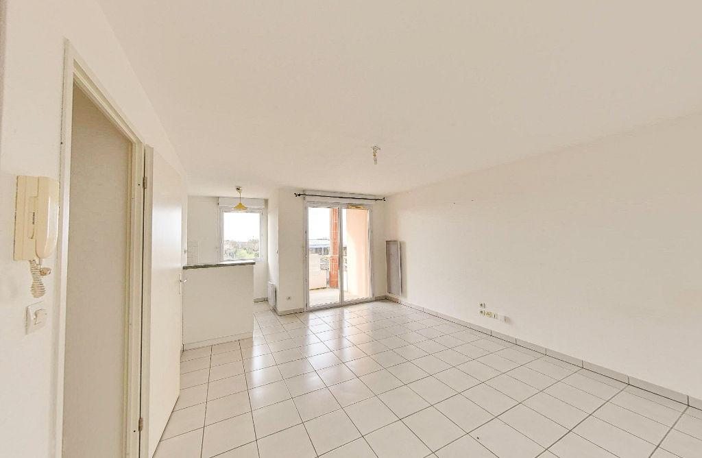 Appartement 2 pièces -  Quartier Cabirol à Colomiers