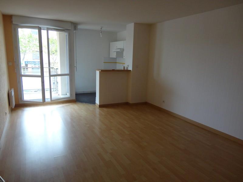 Appartement CENTRE COLOMIERS   2 pièce(s)   42.69 m²