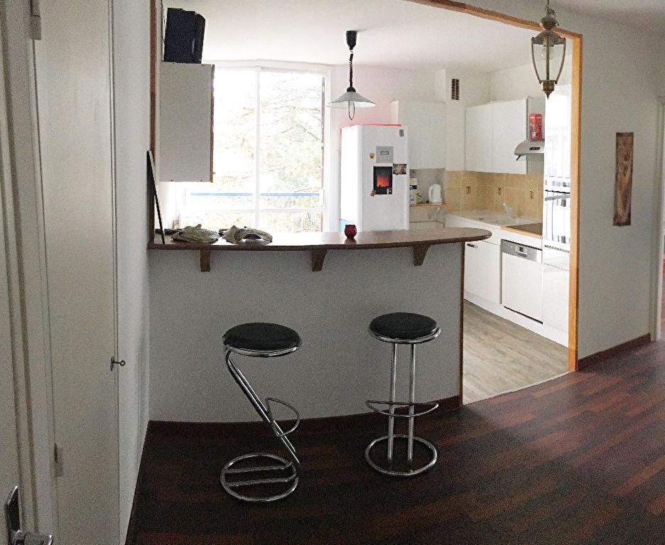 Appartement 3 pièces meublé - 69m² - COLOMIERS VILLAGE