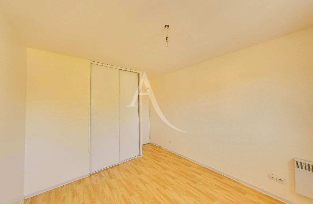 Rental apartment Colomiers 525€ CC - Picture 5
