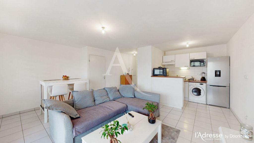 Vente appartement Colomiers 134000€ - Photo 3