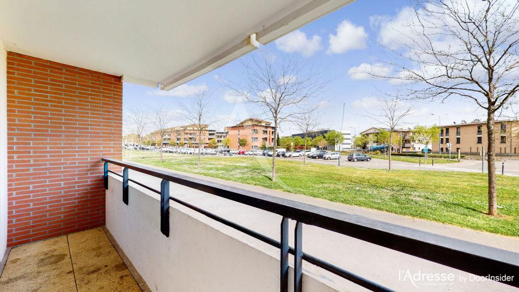 Vente appartement Colomiers 134000€ - Photo 4