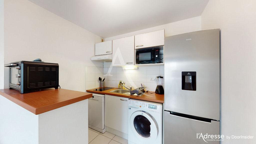 Vente appartement Colomiers 134000€ - Photo 5