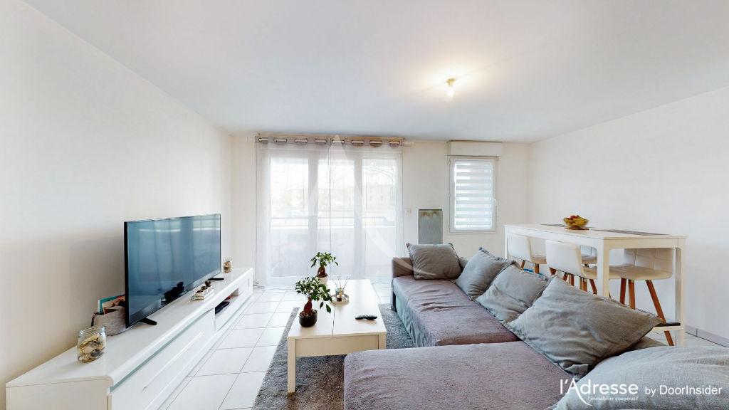 Vente appartement Colomiers 134000€ - Photo 6