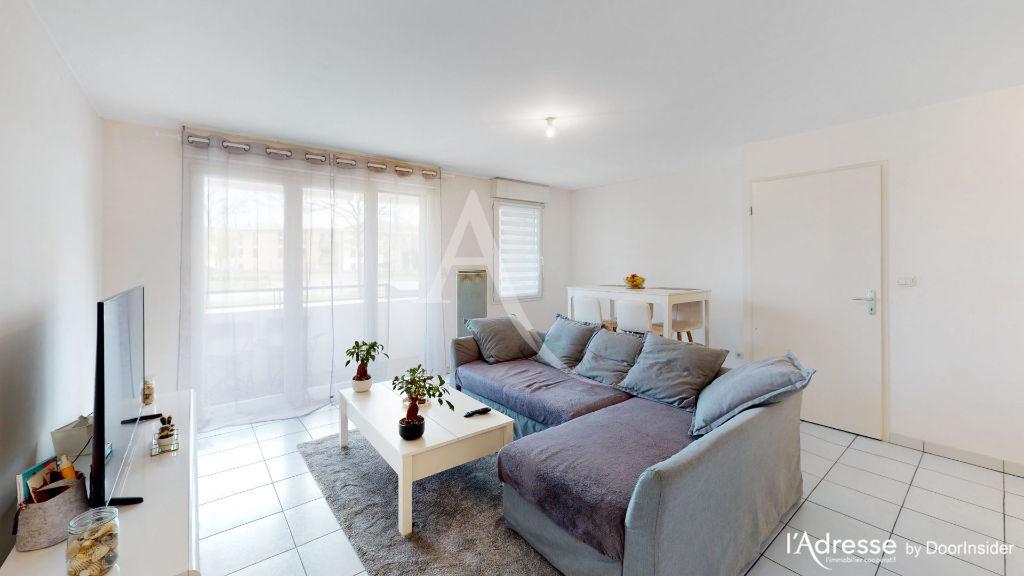 Vente appartement Colomiers 134000€ - Photo 7
