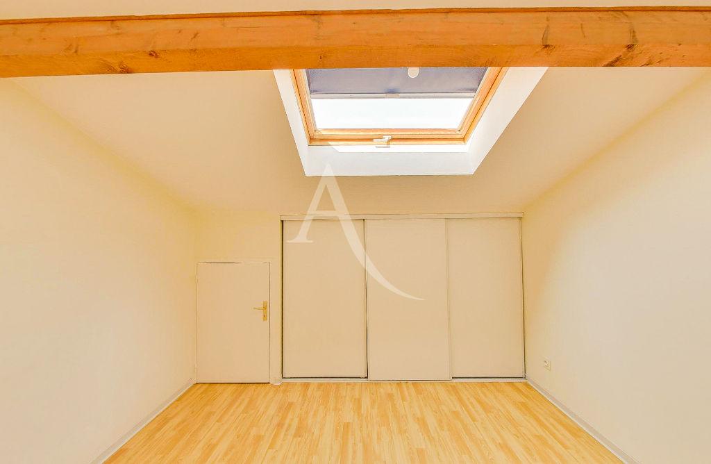 Rental apartment Colomiers 606€ CC - Picture 5