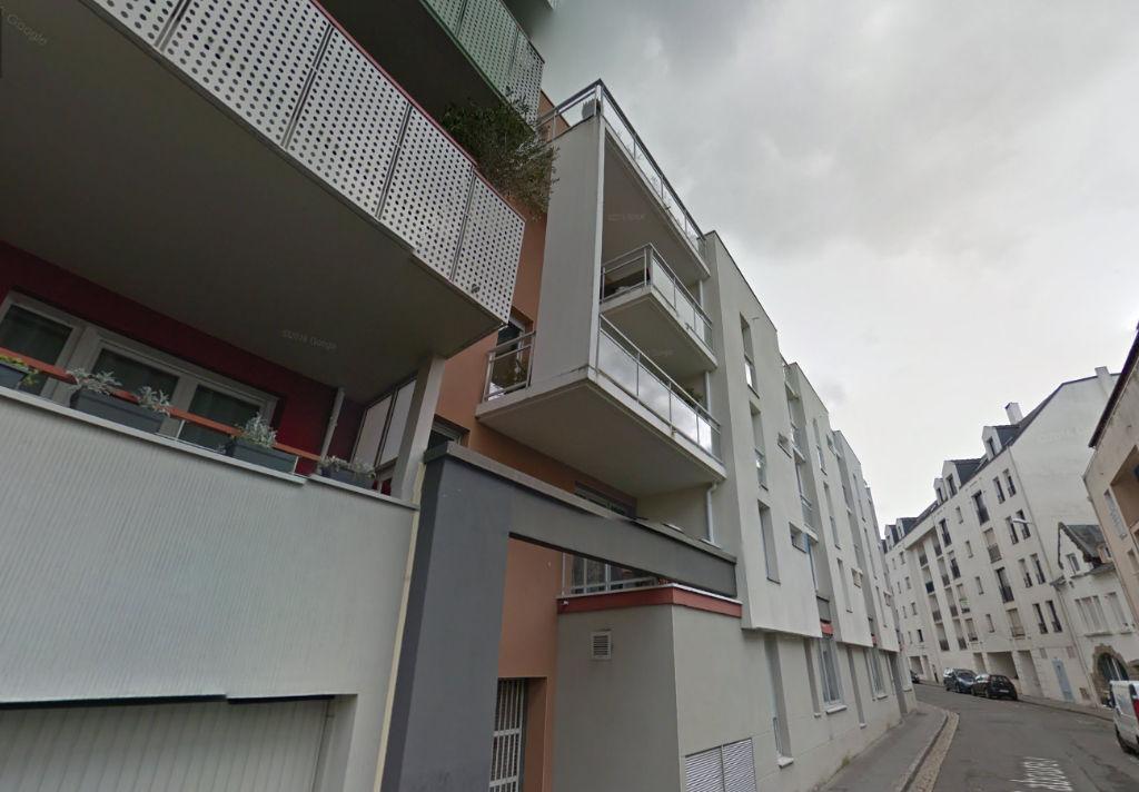 appartement nantes 2 pi ce s m2 nantes 44000. Black Bedroom Furniture Sets. Home Design Ideas