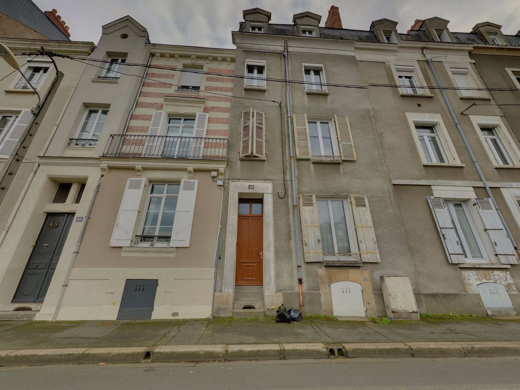 Annonce location appartement angers 49000 36 m 390 for Axa immobilier location appartement