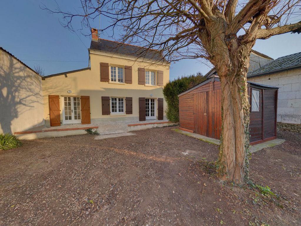 Annonce location maison beaufort en vall e 49250 61 m for Annonce location maison