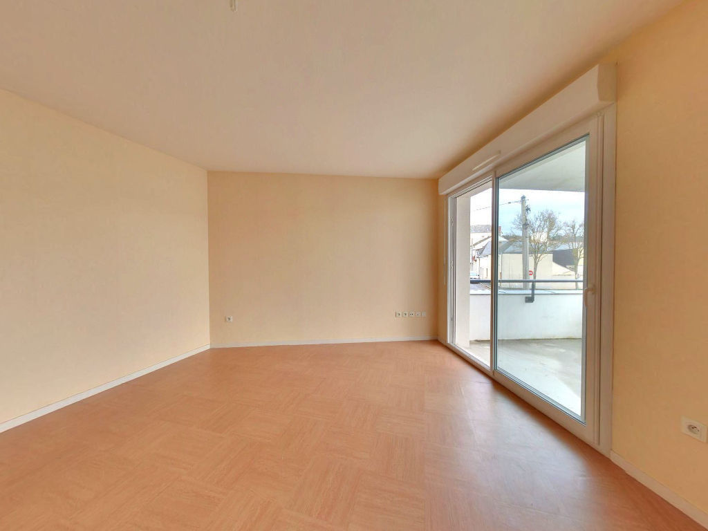 Annonce Location Appartement Angers 49100 66 M 637