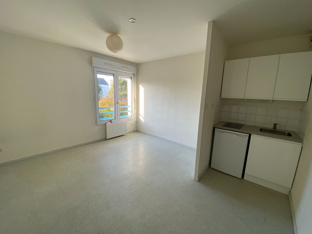 Annonce Location Appartement Angers 49000 21 M 340