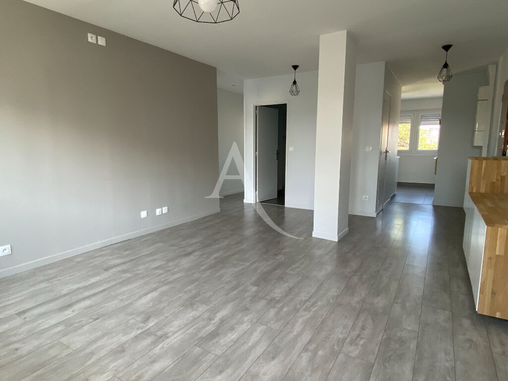 photo de Appartement Laval 3 chambres, 77 m2