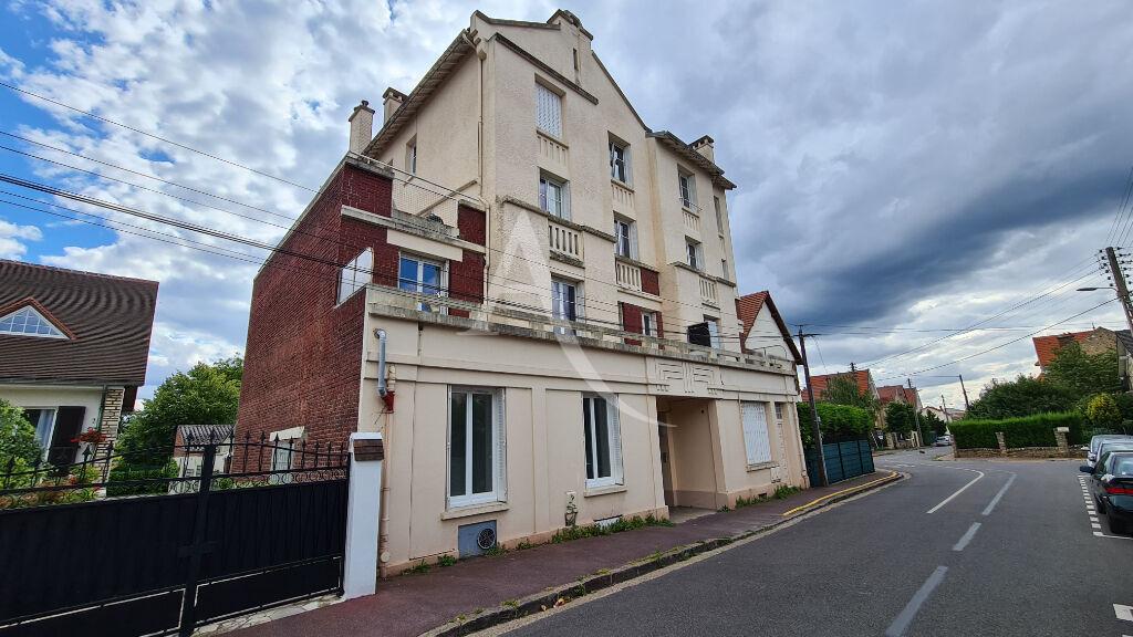 Photo Appartement Eaubonne 1 pièce(s) 35.44 m2 image 1/5
