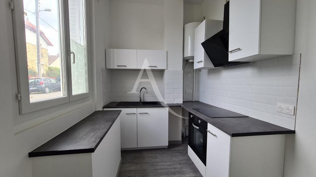 Photo Appartement Eaubonne 1 pièce(s) 35.44 m2 image 2/5