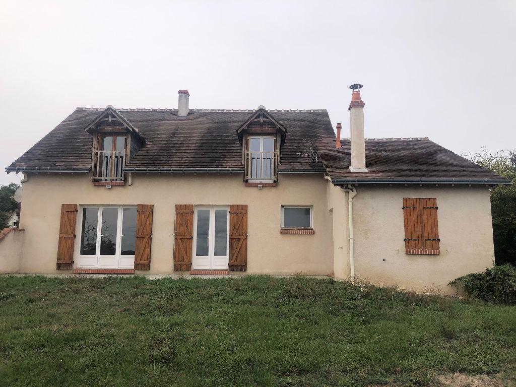 Annonce location maison chouzy sur cisse 41150 147 m for Annonces location maison