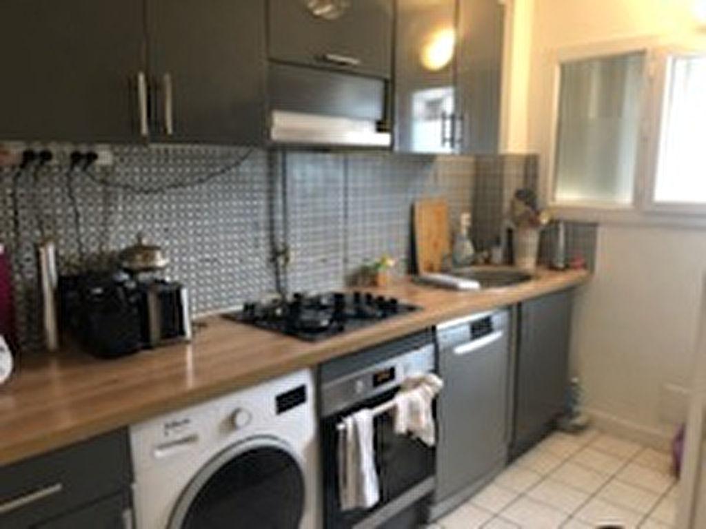 photo de Appartement LIMEIL BREVANNES   3 pièce(s)   59 m2