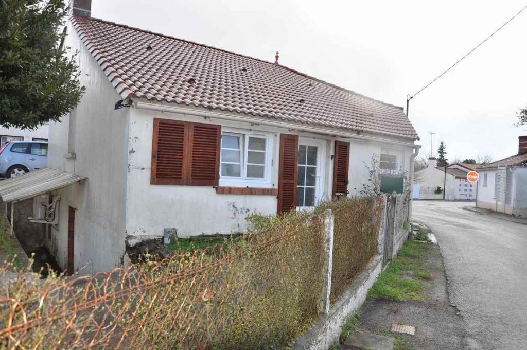 Annonce location maison saint vincent sur graon 85540 for Annonces location maison
