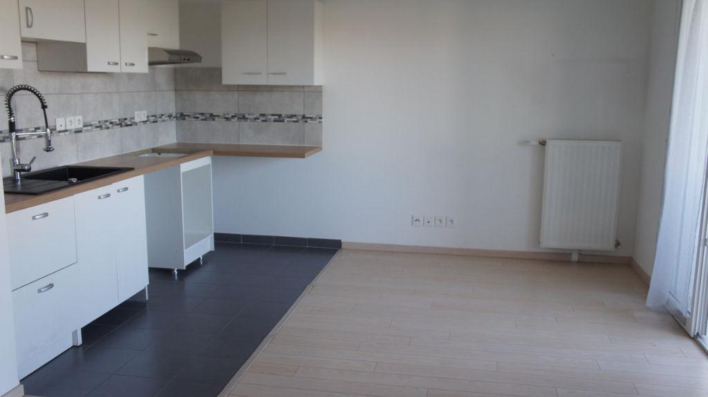 photo de Appartement Villenoy 2 pièce(s) 42.90 m2