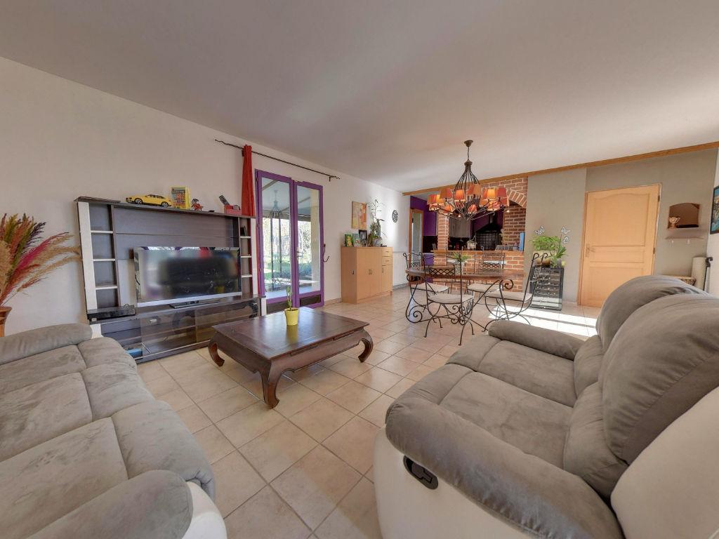 Vente maison / villa St lys 362250€ - Photo 6