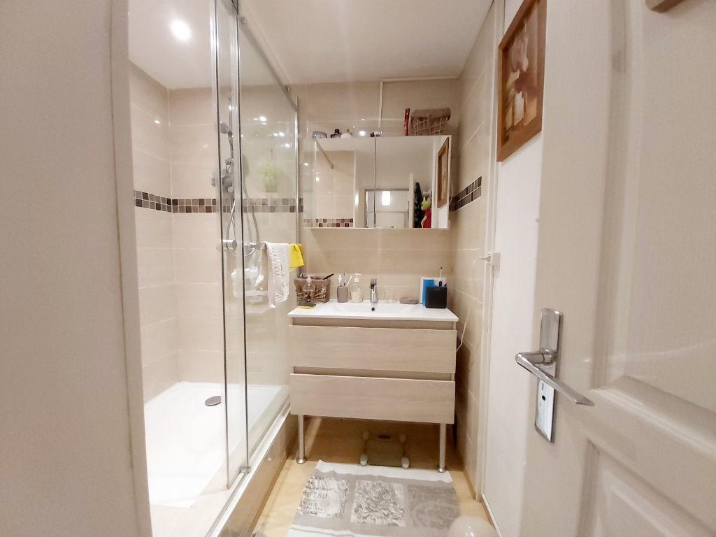 Vente appartement Colomiers 160000€ - Photo 4