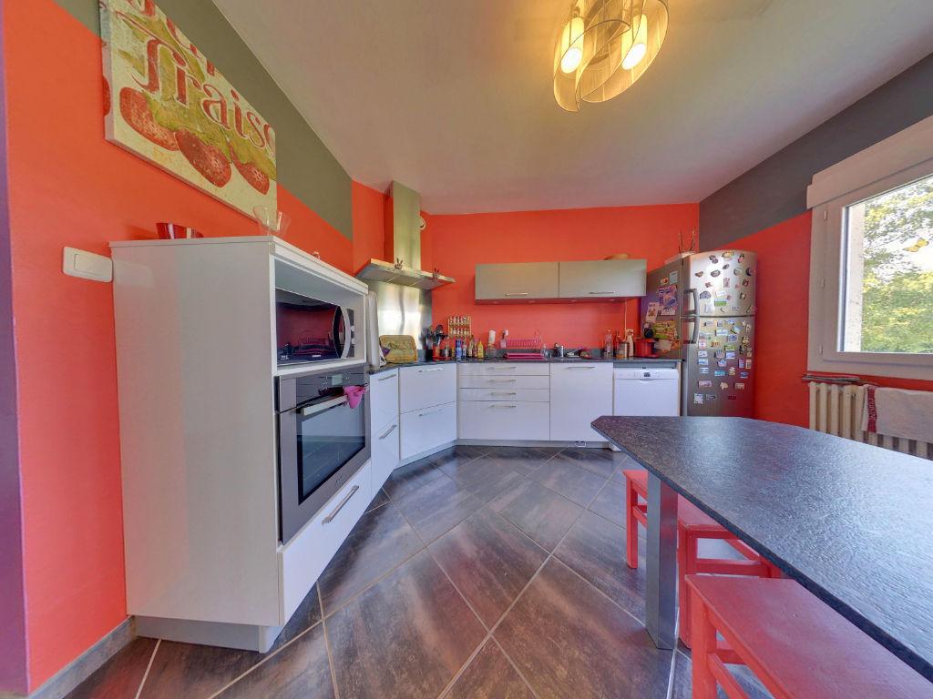 SAINT LYS - Charmante Maison de type T3/4 - 88.55m² -1430m²