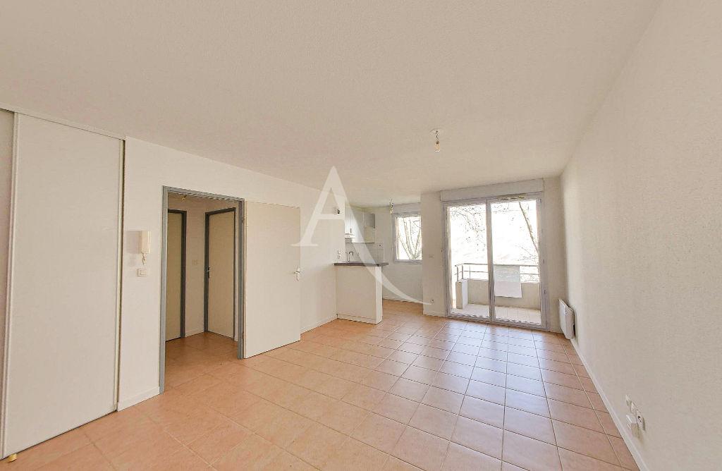 Appartement Colomiers 2 pièce(s) 42.83 m2