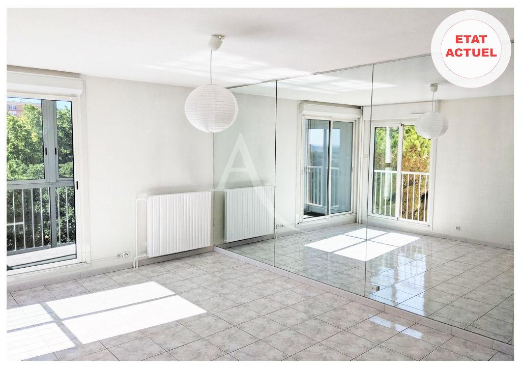 Vente appartement Colomiers 164000€ - Photo 2