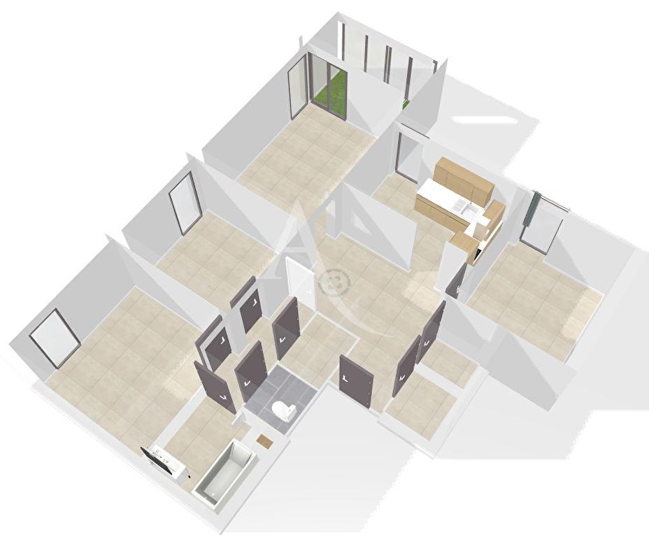 Vente appartement Colomiers 164000€ - Photo 3