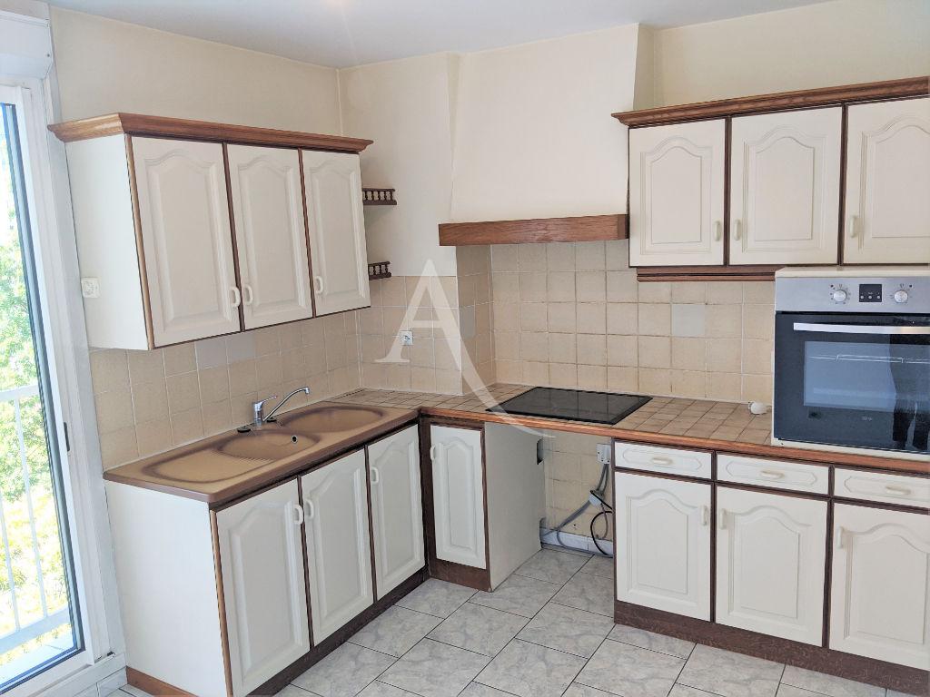Vente appartement Colomiers 164000€ - Photo 7
