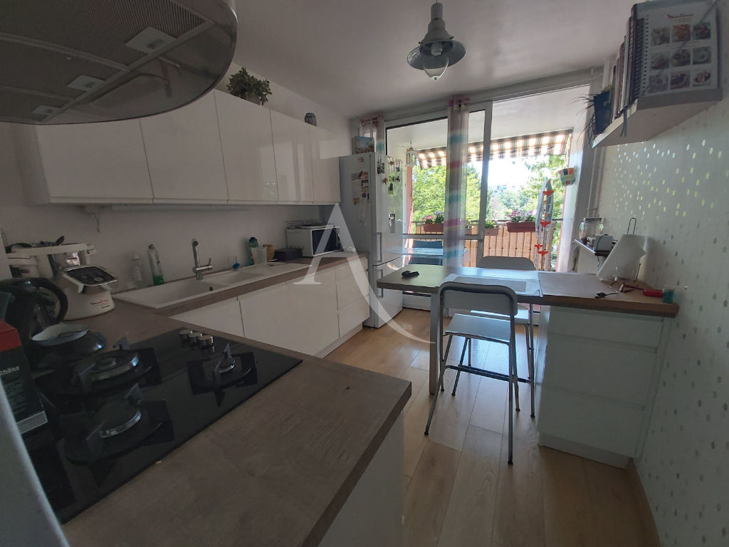 Vente appartement Colomiers 160000€ - Photo 6