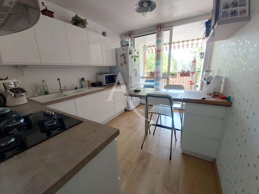 Vente appartement Colomiers 160000€ - Photo 7