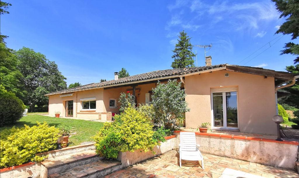 Vente maison / villa Levignac 579900€ - Photo 4