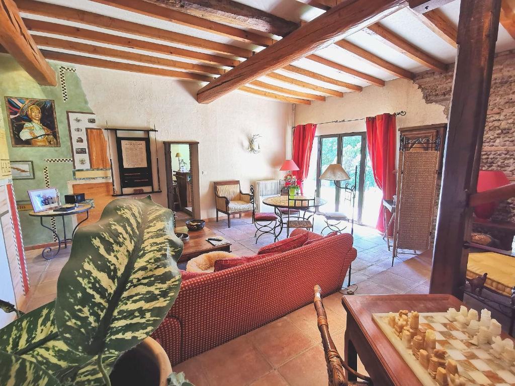 Vente maison / villa Levignac 579900€ - Photo 5
