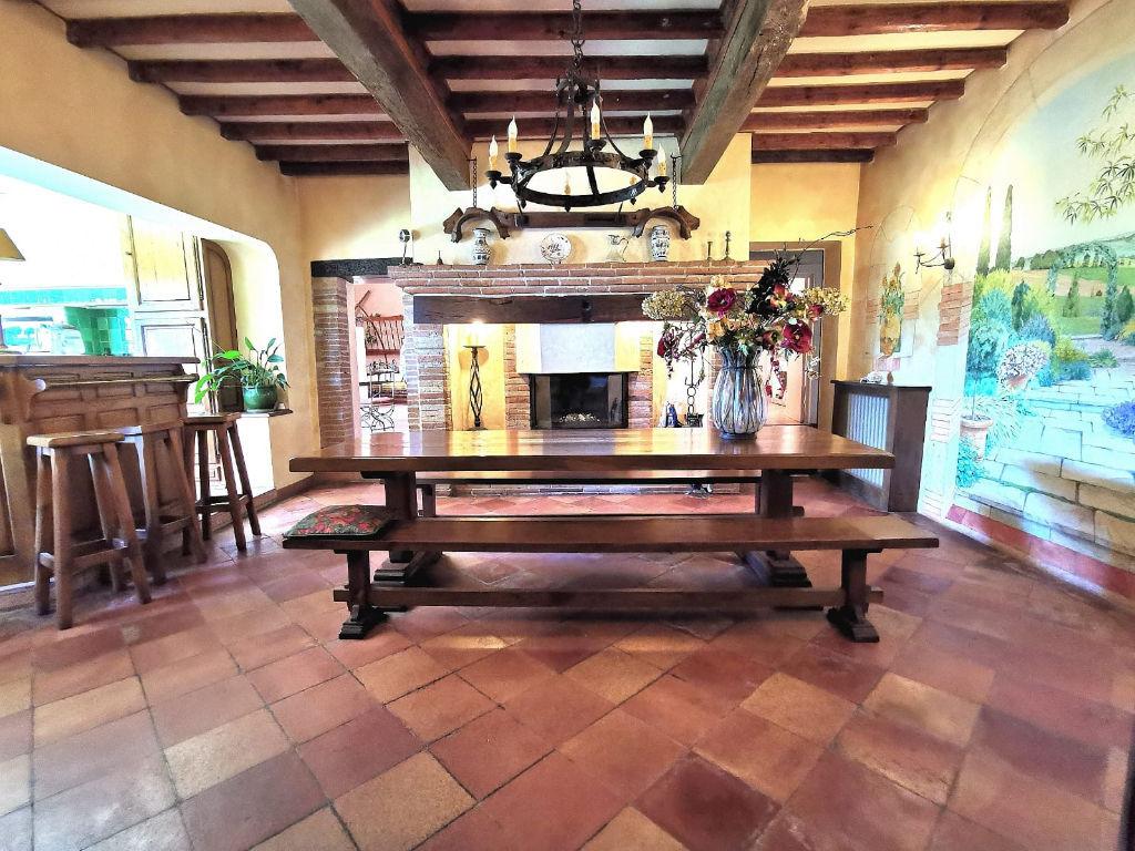 Vente maison / villa Levignac 579900€ - Photo 6