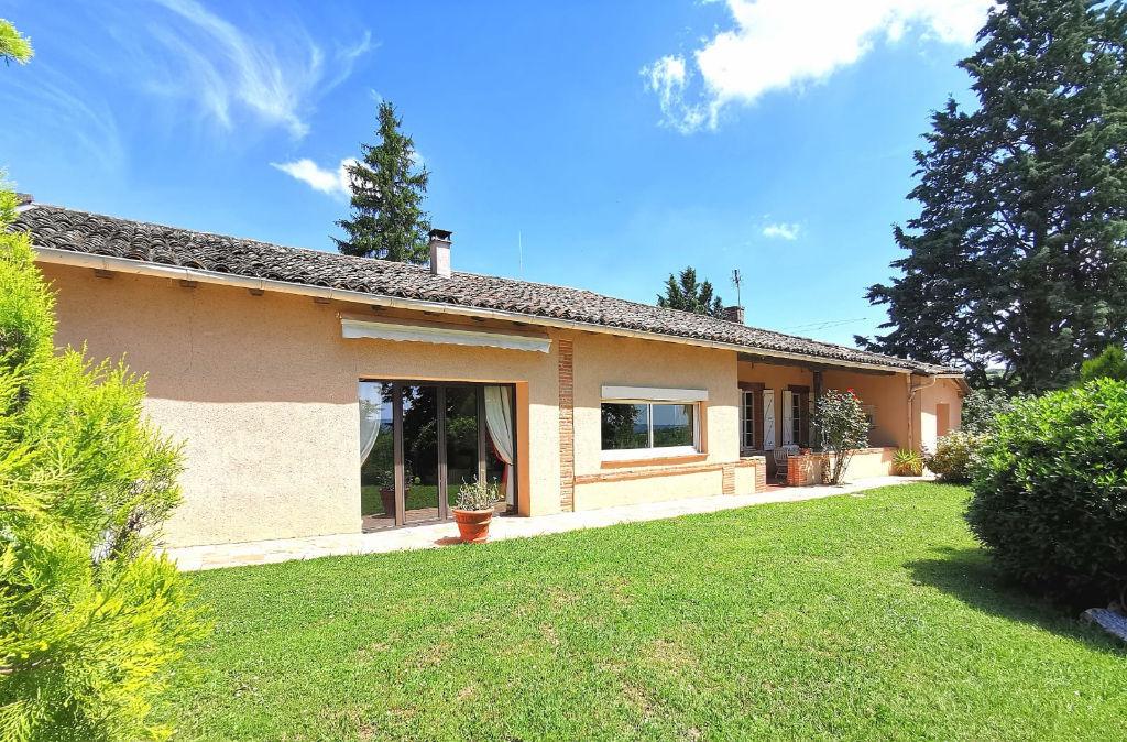 Vente maison / villa Levignac 579900€ - Photo 12