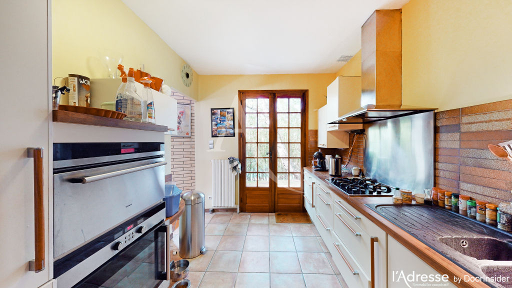 Sale house / villa Colomiers 449 000€ - Picture 6