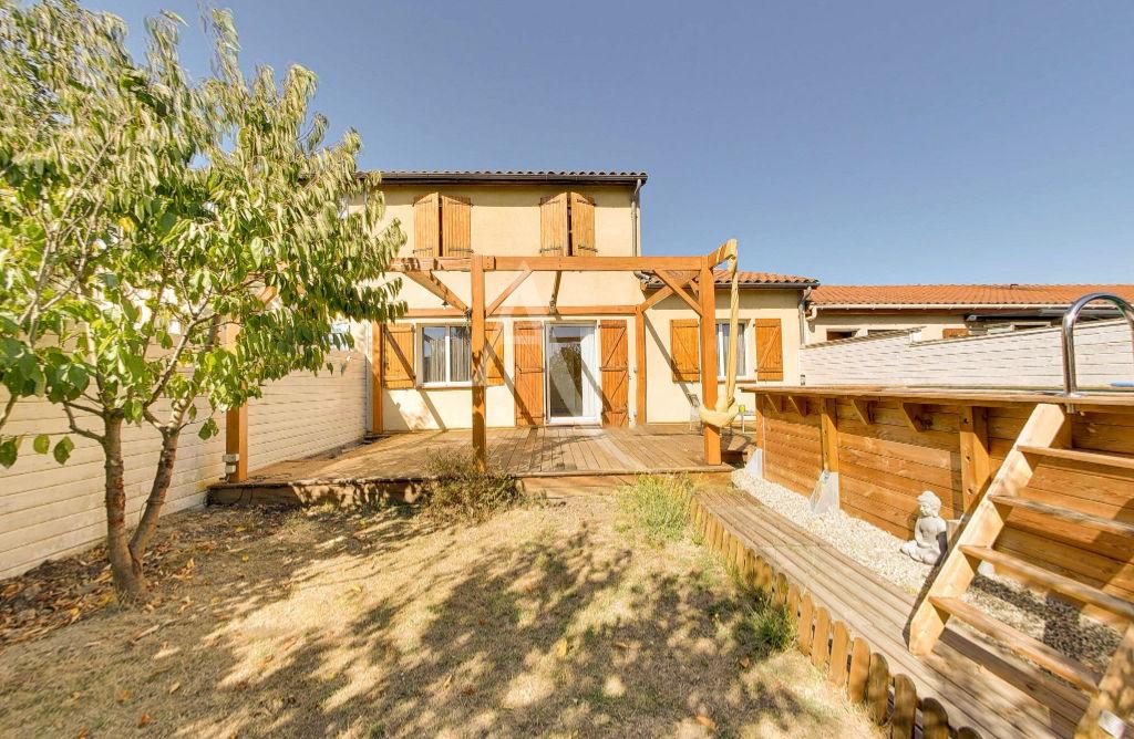 Vente maison / villa Colomiers 269850€ - Photo 3