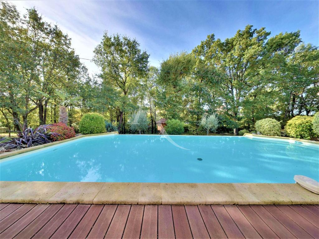 Vente maison / villa Saint lys 479000€ - Photo 2