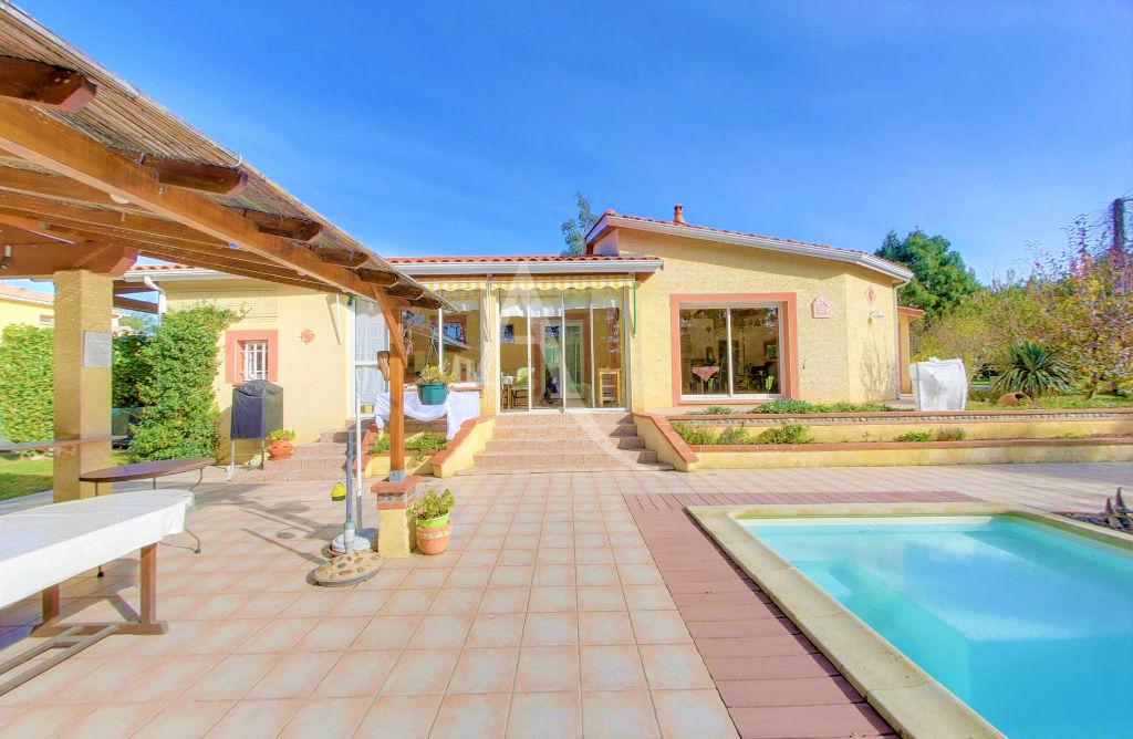 Vente maison / villa Saint lys 479000€ - Photo 3