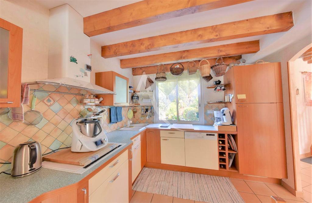 Vente maison / villa Saint lys 479000€ - Photo 11