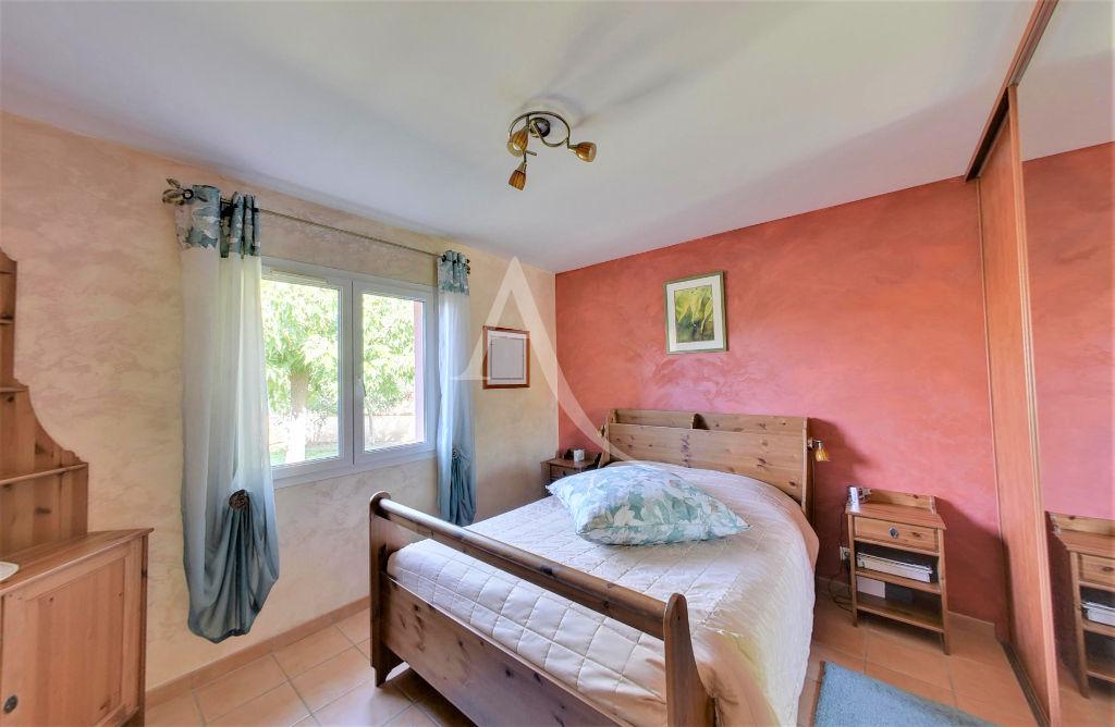 Vente maison / villa Saint lys 479000€ - Photo 12