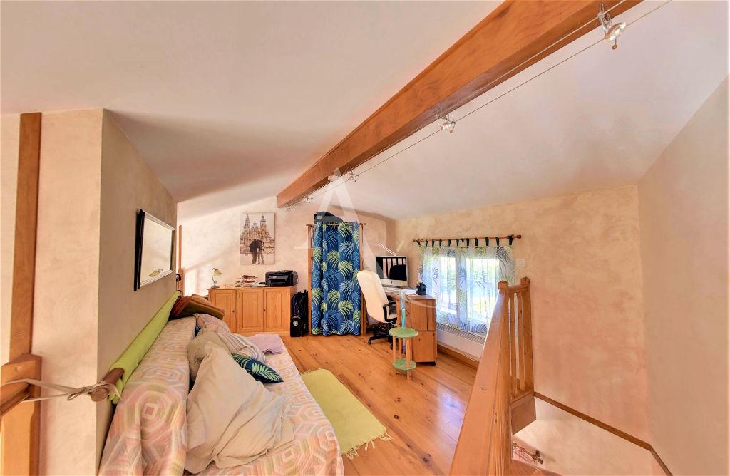 Vente maison / villa Saint lys 479000€ - Photo 13