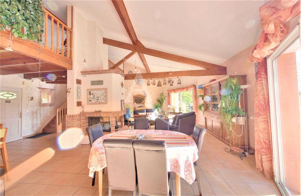 Vente maison / villa Saint lys 479000€ - Photo 14