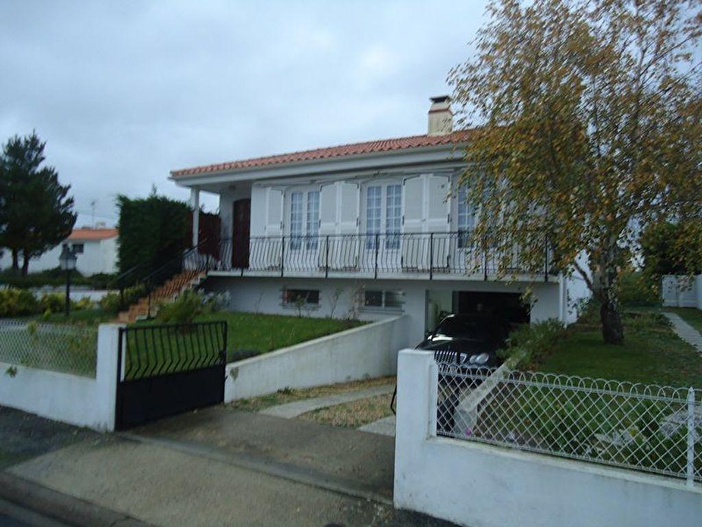 Annonce vente maison saint jean de monts 85160 110 m for Maison saint jean lille