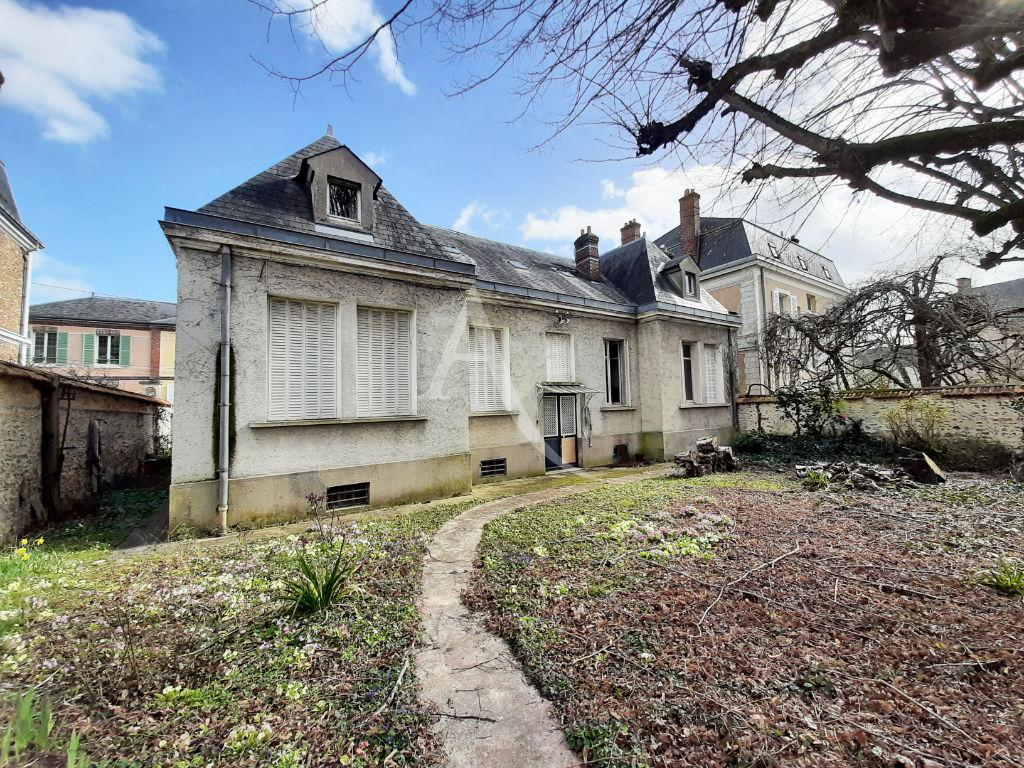 Maison / villa dourdan - centre-ville ! plain-pied ! DOURDAN - Photo 9