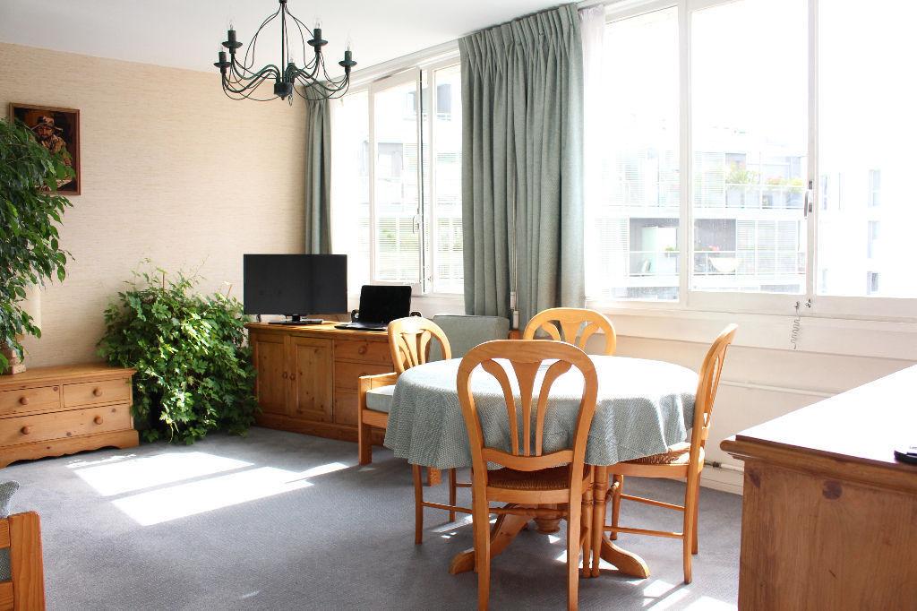 Achat appartement paris appartements vendre for Achat appartement