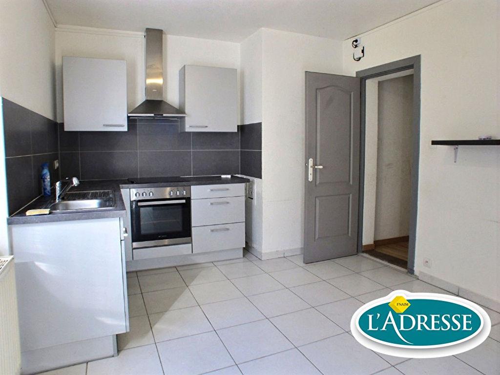 photo de Appartement 3 pièces - DURMENACH - 85m²